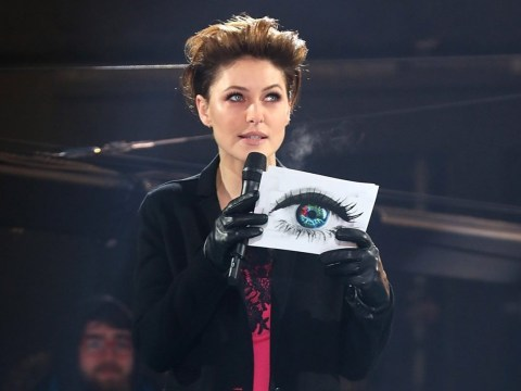 Emma Willis has her 'fingers crossed' Channel 5 wants to keep Celebrity Big Brother
