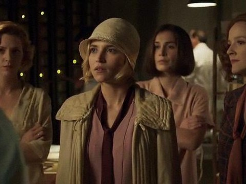 Cable Girls: why you should be watching the fantastically feminist 1920s Netflix drama