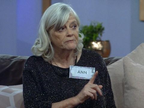 Celebrity Big Brother: Ann Widdecombe says Harvey Weinstein accusers 'had a choice'