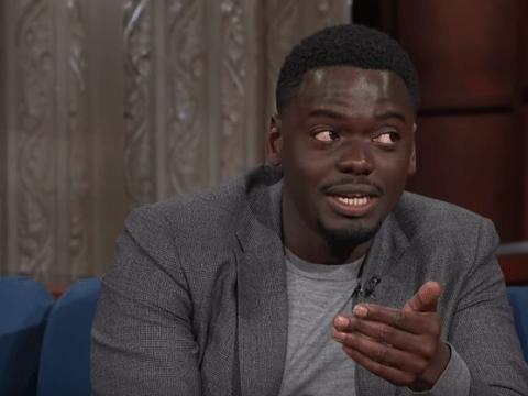 Black Panther's Daniel Kaluuya isn't a spokesperson for black people