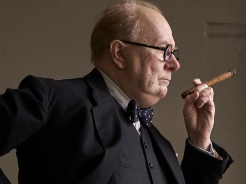 Darkest Hour release date UK, cast and trailer as Gary Oldman stars as Winston Churchill