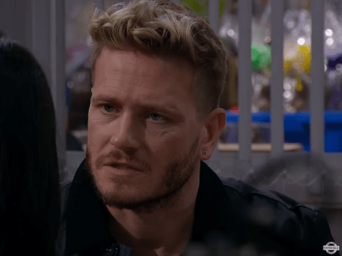 Emmerdale spoilers: Are too many couples cheating as David Metcalfe's secret is revealed?