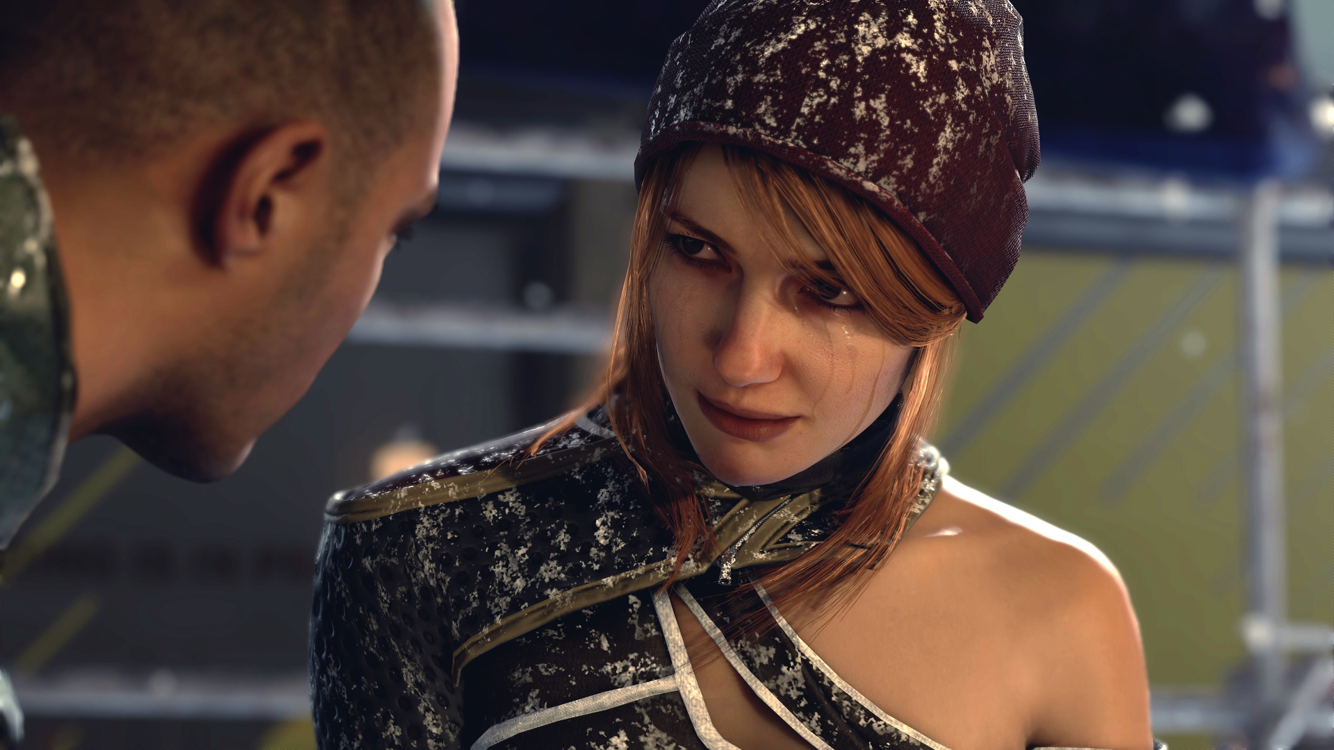 Detroit: Become Human - controversial in more ways than one
