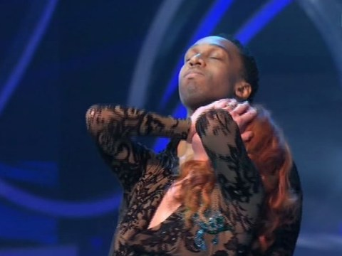 Dancing On Ice fans furious at judges' decision to save Lemar over Stephanie in skate off