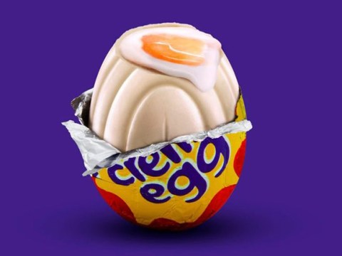 Shop staff 'have been opening Creme Eggs to find white ones worth £2,000'