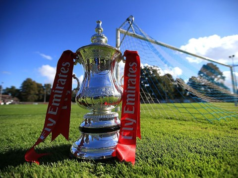 FA Cup fifth round draw: Which fixtures will be on TV?