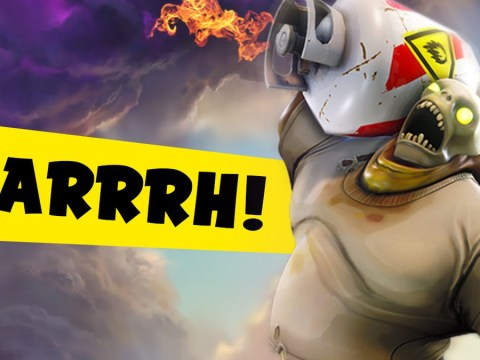 Fortnite servers working again after delays with the newest update