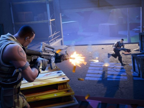 Can you play Fortnite Battle Royale on Nintendo Switch?