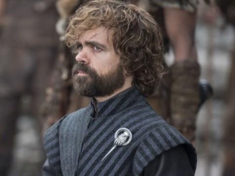 Peter Dinklage teases 'heartbreaking' end to Game Of Thrones season 8