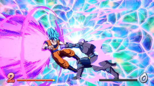 Game review: Dragon Ball FighterZ is the best anime tie-in