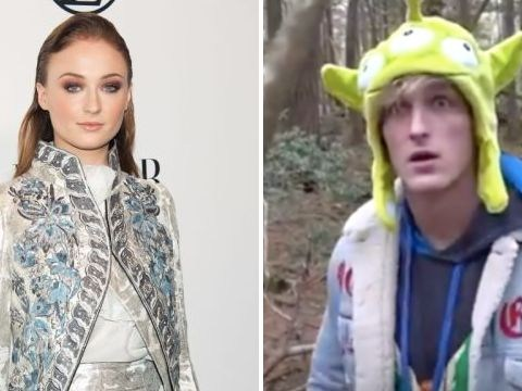 Game Of Thrones star Sophie Turner slams Logan Paul's 'self-praising' apology after he uploaded video of dead body