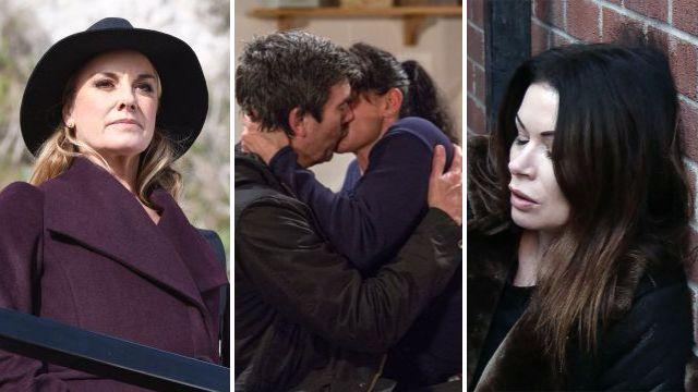 10 soap spoilers: Coronation Street Carla death battle, Emmerdale Cain and Moira love, EastEnders missing money twist