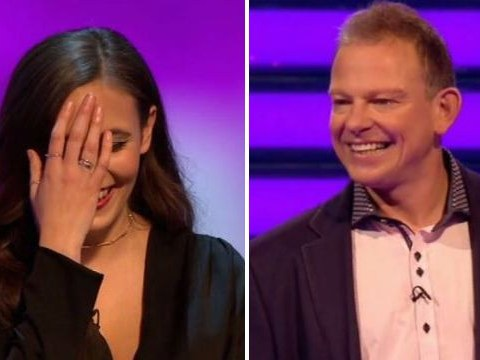 Take Me Out contestant ends up on date she didn't want after forgetting to turn her light off