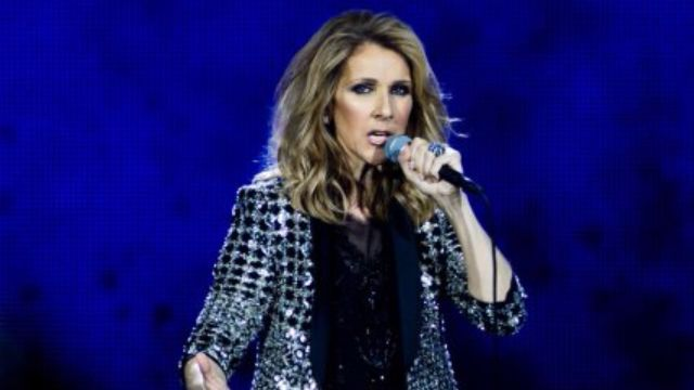 Celine Dion apologises to her fans after having to cancel shows due to illness