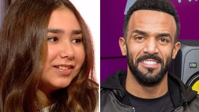 Viewers in hysterics over BBC Breakfast guest's brutal honesty about meeting Craig David