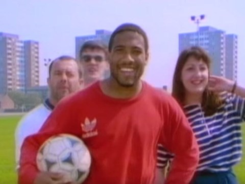 There's a petition to bring back World In Motion featuring CBB's John Barnes in time for the World Cup