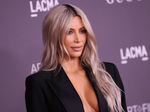 Kim Kardashian says surrogacy is hard as she praises her 'gestational carrier'