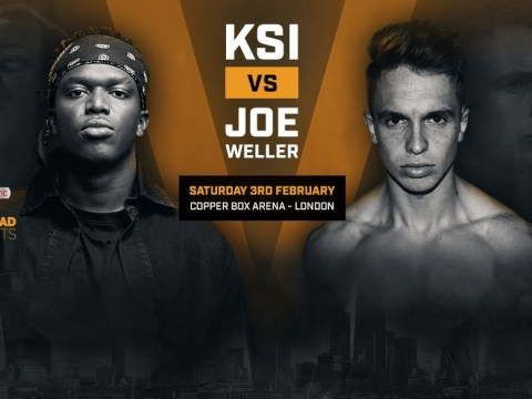 If you missed the KSI vs Joe Weller fight, watch it here