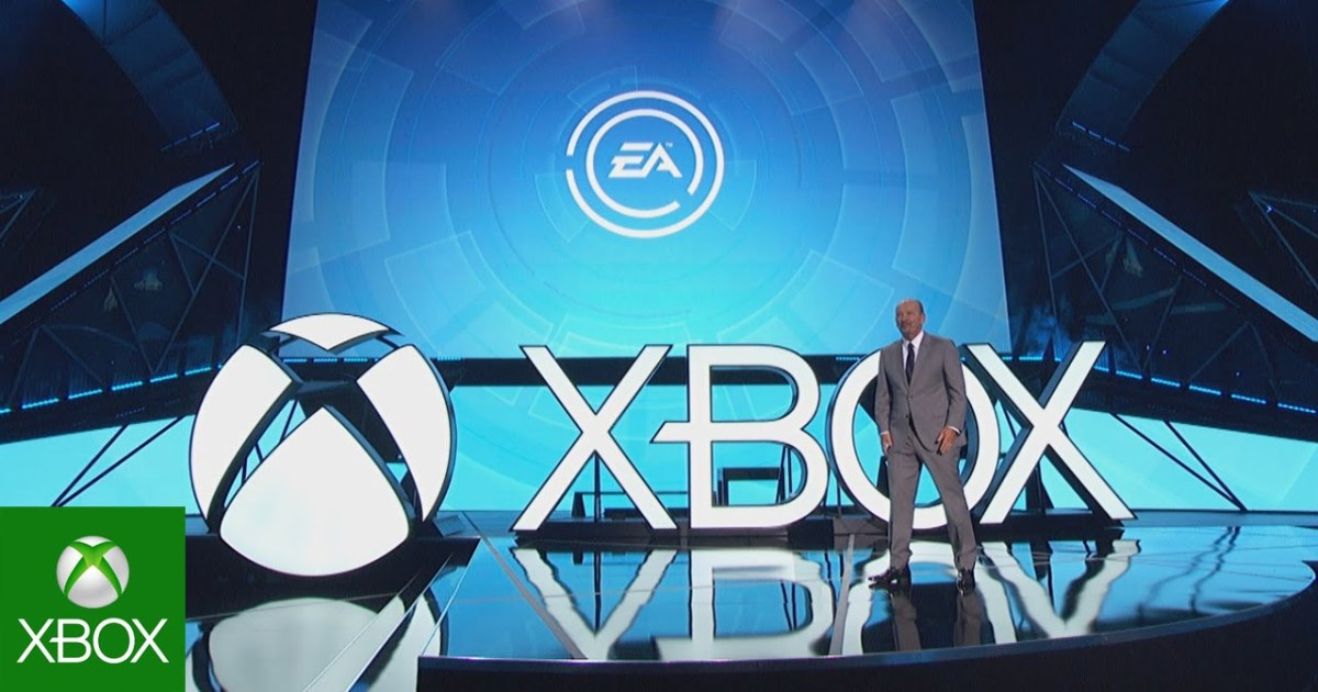 Games Inbox: Would you be okay with Microsoft buying EA?