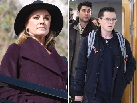 EastEnders spoilers: Ben Mitchell exit scenes revealed as he has a final showdown with Mel Owen tonight