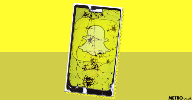 Snapchat is about to become a lot more annoying