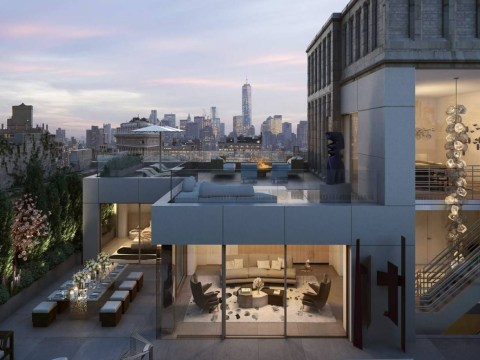 This is what $74m can buy you in New York City