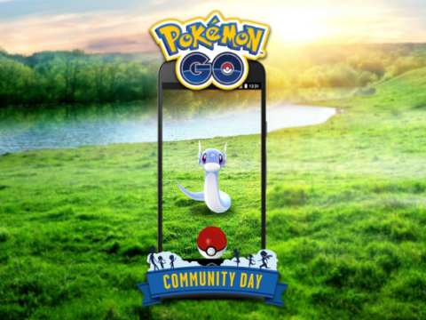 Pokémon Go: Catch Dratini with new special move during next Community Day