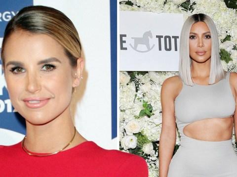 Vogue Williams picks Kim Kardashian as her specialist subject on Celebrity Mastermind