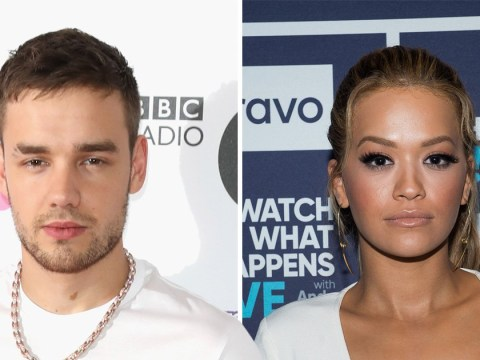 Rita Ora shares teaser clip of recording with Liam Payne for new Fifty Shades Freed single