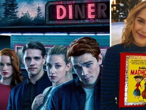 Riverdale creator says Kiernan Shipka's casting in Netflix's Sabrina spin-off is a 'dream come true'