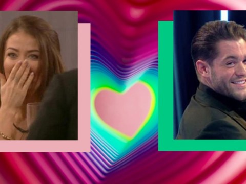 Celebrity Big Brother fans are convinced a romance between Jess Impiazzi and Jonny Mitchell will blossom