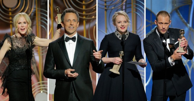 Golden Globes 2018: Everything that happened on the night at the 75th annual awards