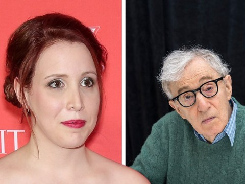 Woody Allen's latest film may never be released after Hollywood takes notice of Dylan Farrow allegations