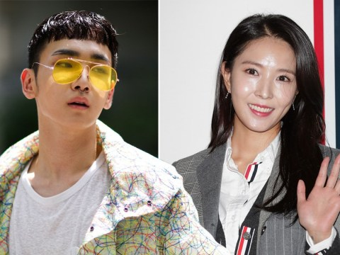 K-pop star BoA is getting a new reality show and SHINee's Key is coming along for the ride