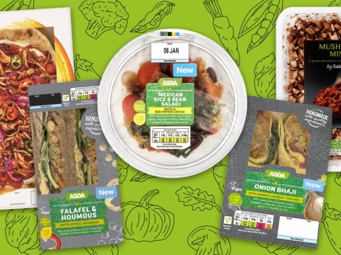 Battle for the vegan pound: Supermarkets are fighting to launch vegan ranges – but are they any good?