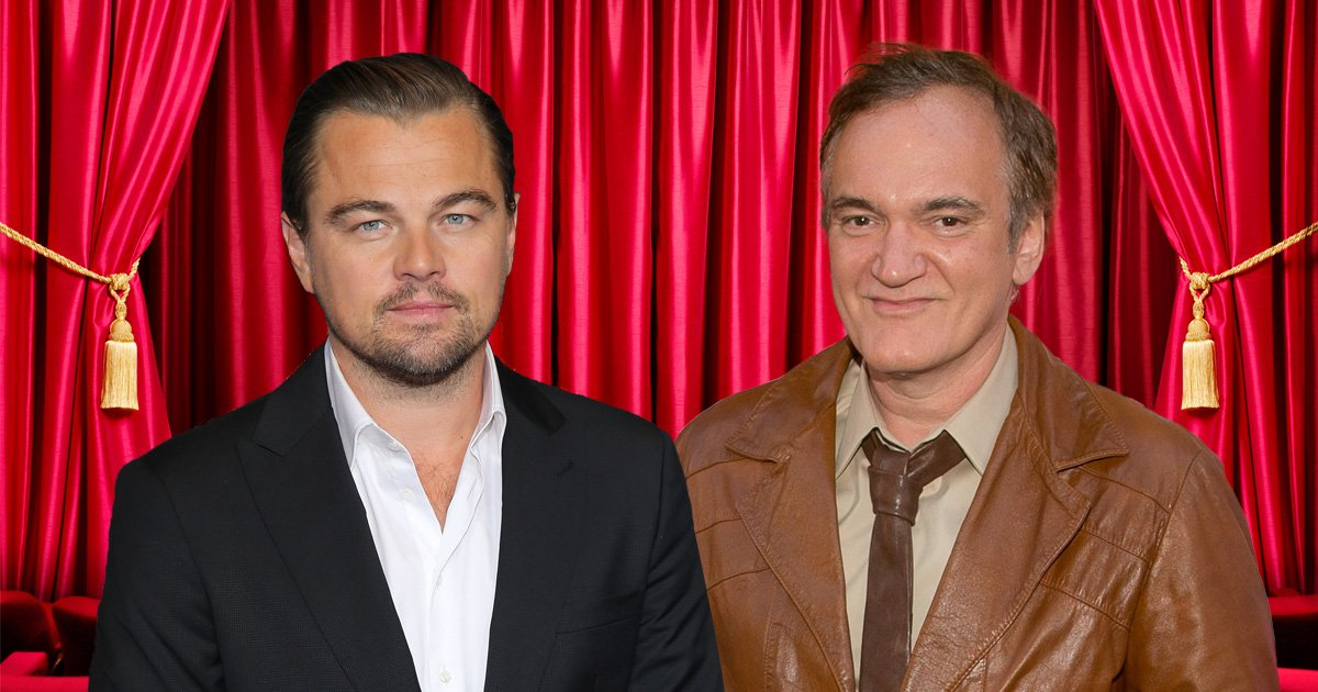 Leonardo DiCaprio to reunite with Quentin Tarantino in Charles Manson movie