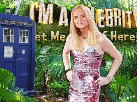 India Willoughby is eyeing up appearances on I'm A Celebrity and Doctor Who after CBB eviction