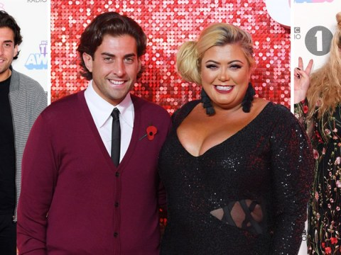 Gemma Collins admits she has one regret when it comes to life – her choice in men