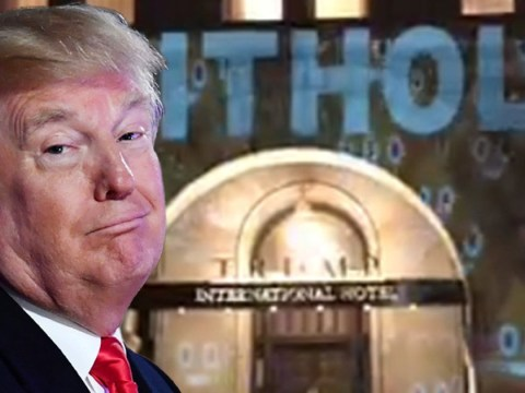 Trump hotel drops two stars on Yelp after countless 's***hole' reviews