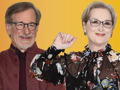 Steven Spielberg hails Meryl Streep as the 'greatest actress' working in Hollywood