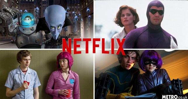 bbebe0d1 7 alternative superhero films to watch on Netflix | Metro News