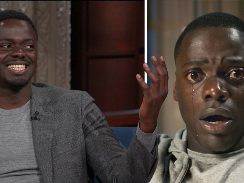 Get Out's Daniel Kaluuya opens up about the seriously 'weird sh*t' white people say