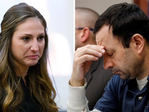 Sexual abuser Larry Nassar writes groveling letter to judge pleading not to listen to victims