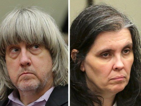 'House of horrors' couple who 'only allowed kids to shower twice a year' plead not guilty