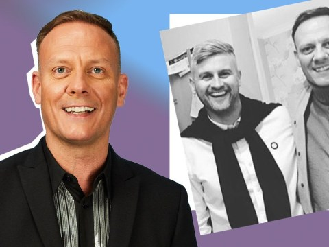 Antony Cotton opens up on death of close friend who died before seeing him on Dancing On Ice