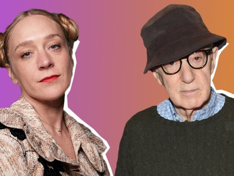 Chloe Sevigny 'probably' wouldn't work with Woody Allen again