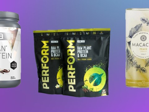 10 of the best vegan and gluten-free protein powders