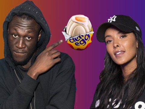 Stormzy 'refuses to enter event even though he was offered a white Creme Egg'
