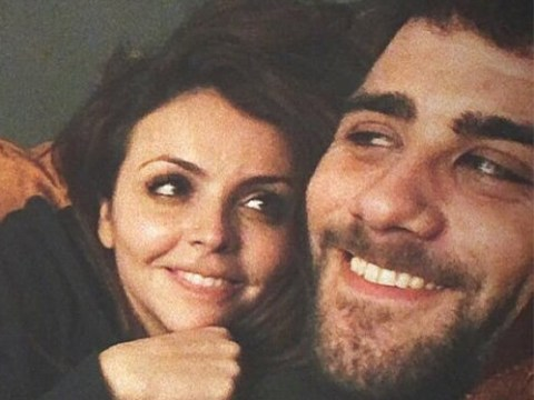 Jesy Nelson shares first ever selfie with boyfriend Harry James as loved-up star calls her man 'husband material'