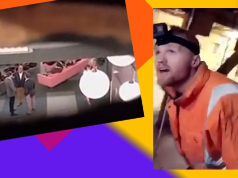 Celebrity Big Brother 'suffers security breach' as two Youtubers 'break in and film contestants'